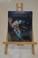 Avatar (3D Blu-ray) Steelbook mit Lenticular