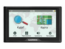 Garmin Drive 50 USA LM GPS Navigator System With Lifetime Maps