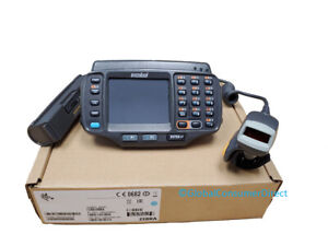 WT4090-N2S0GER Wearable Terminal Wrist Mount PDA w/ RS409-SR2000ZZR Ring Scanner