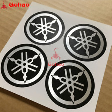 Racing Motor Tank Fairing Tuning Fork Decal for Yamaha YZF R1 R6 R125 FZ1 XJR
