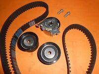 OPEL VAUXHALL FRONTERA 2.2i (1995-98) NEW TIMING BELT KIT - KTB356