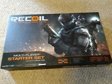 Recoil Laser Tag Starter Set , Multi Player Virtual Weapon With Wi-Fi Game Hub