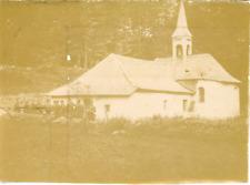 France, Militaires, Devant l'Eermitage du frère St-Joseph ca.1899 vintage c