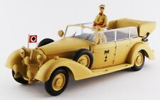 MERCEDES 770 K - 1941 - Africa Korps - Rommel 1/43  RIO4342/P