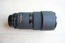 Nikon AF NIKKOR 180mm f/2.8 ED Prime Lens (Mint+)