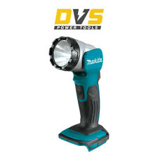 Makita DML802 Cordless 9 Position 14.4V / 18V LED Work Light Torch Body Only