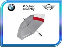 New Genuine BMW Golfsport Fibre Glass Umbrella 80232460954