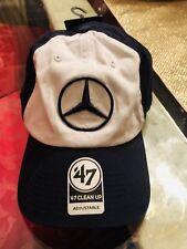US Open Tennis COLLECTORS Mercedes Benz Hat 2016 Brand New Fully Adjustable !!