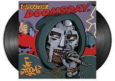 MF DOOM - Operation : Doomsday (New Vinyl 2XLP Sealed!) (ALTERNATE COVER)