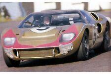 1 18 EXOTO FORD GT40 MKII # 5 - 3ème 24H du MANS 1966 OVP