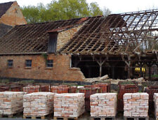Klinker Ziegel Klinker Upcycling Rückbau Mauer Back Stein Weinkeller Loft Garten