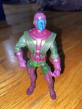 Marvel Legends Kang Toybiz