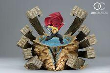fullmetal alchemist RESIN STATUE edward elric oniri creations IN STOCK