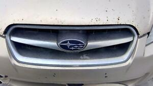 2008 2009 Subaru Legacy Outback Front Grille