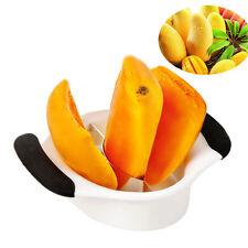 Hot Mango Fruit Slicer Splitter Cutter Pitter Corer Tools Craft Kitchen Helper