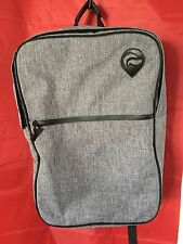 Vatra Skunk Urban Backpack GREY - Smell Proof - Water Proof - NOW WITH COMBO