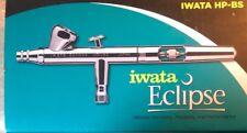 Iwata Eclipse HP BS Airbrush - 40460