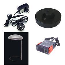 Kit Driver moisture Incubators Hygrostat Humidifier Full 24-72H