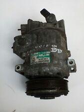 = VW Golf V 1K 2.0 Tdi 16V Air Conditioning Compressor Sanden PXE16 8675F  18:11