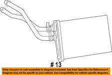 Heater Parts for 2015 Dodge Challenger for sale | eBay