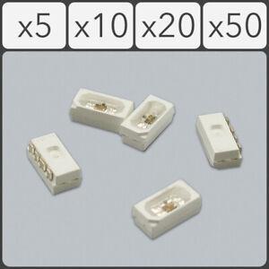 SK6812 4020 SIDE SMD Addressable Digital RGB LED 4 pin Chip