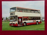 PHOTO  READING TRANSPORT DAF DB250WB505 NO 701  BUS REG MRD 1 VIEW 2
