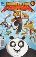 KUNG FU PANDA #1 (TITAN COMICS)