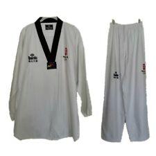 Daedo 2008 Beijing Olympics Taekwondo Uniform Fighter Wtf Adult Size 5
