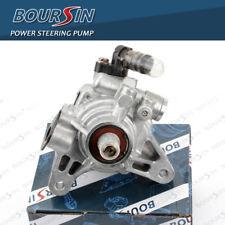 Power Steering Pump Fits Honda Accord Euro CM5 CM7 CL9 03-07 2.4L K24A