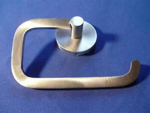 Smedbo Loft Papierhalter ohne Deckel Mattchrom LS341 Retourenware