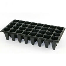 32-Hole Seedling Starter Tray Seed Germination Plant Propagation Seedling Plate