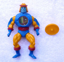Masters of the Universe Motu Sy-Klone Figure Figurine He-man Mattel 80'