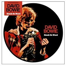 Bowie David: Knock On Wood (Live) / Rock 'N' Roll With Me (Live) (40th Anniversa