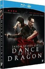 Combo Blu-ray + DVD : DANCE OF THE DRAGON  [ Hyuk, Lee, Wong ]  NEUF cellophané
