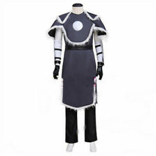 NEW! Avatar The Last Airbender Sokka Suit Cosplay Costume Custom Made