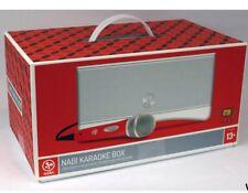 New listing New Fuhu Nabi Bluetooth Speaker Karaoke Box with Microphone