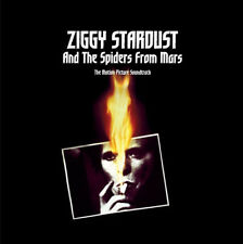 DAVID BOWIE Ziggy Stardust And The Spiders From Mars OST 2 x 180gm Vinyl LP NEW