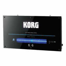 Korg Wdt-1 Wireless Wall Tuner for Guitar Bass 3d Visual Meter Japan