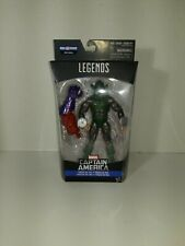 "Legends Series ""Captain America"" Marvels Whirlwind"