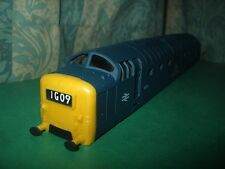 LIMA DELTIC CLASS 55 BR BLUE BODY ONLY - No.7