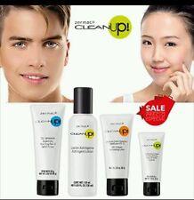 clean up Kit combate la acné barros y espinillas