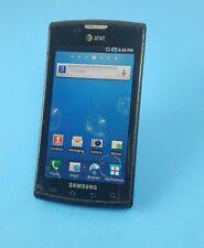 Samsung Captivate SGH-I897 Galaxy S - 16GB - Black (AT&T) #2 *read description *