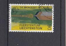 Liechtenstein 1996 L'età del bronzo usato