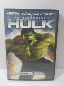 The Incredible Hulk (2008 Edward Norton)