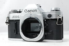 **Not ship to USA** Canon AE-1 35mm SLR Film Camera Body Only  SN5082913