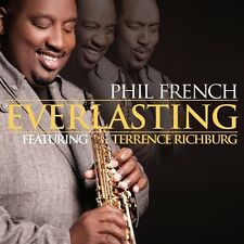 Phil French - Everlasting [New CD]