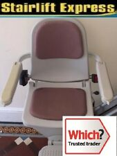 Acorn Slimline Stairlift *OUR BEST SELLER* installed with 12 month warranty***