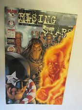 Rising Stars Numéro 5 de Décembre 2000 /Top Cow Image Semic Comics