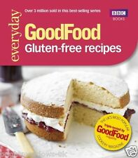 BBC Gluten Free Diet Recipes Lean Cook Book Healthy Eating Weight Loss Nutrition
