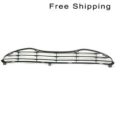Front Lower Bumper Grille Fits 2002-2004 Chrysler 300M CH1036102